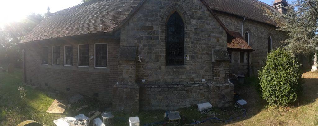 church heritage teretek public buildings