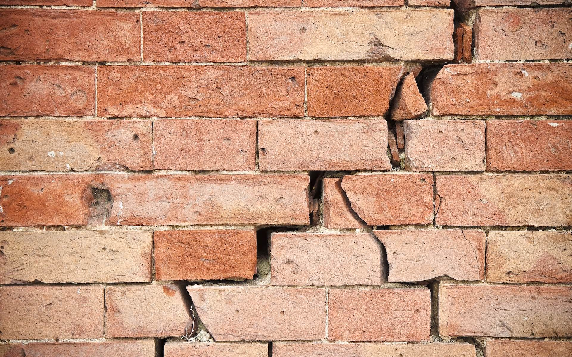 Subsidence Cracks On Internal Walls Of Your House United Kingdom