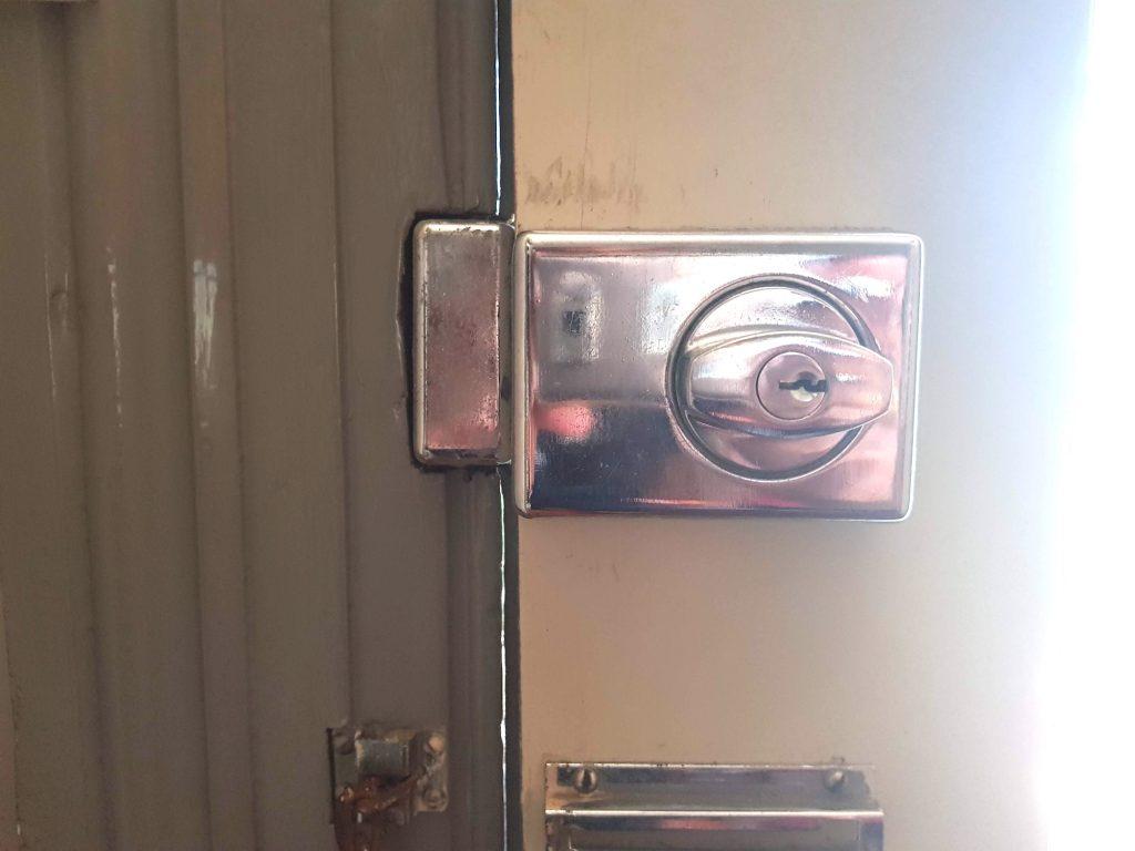 Jammed Doors and Windows